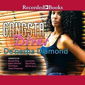 Gangsta Divas Audiobook
