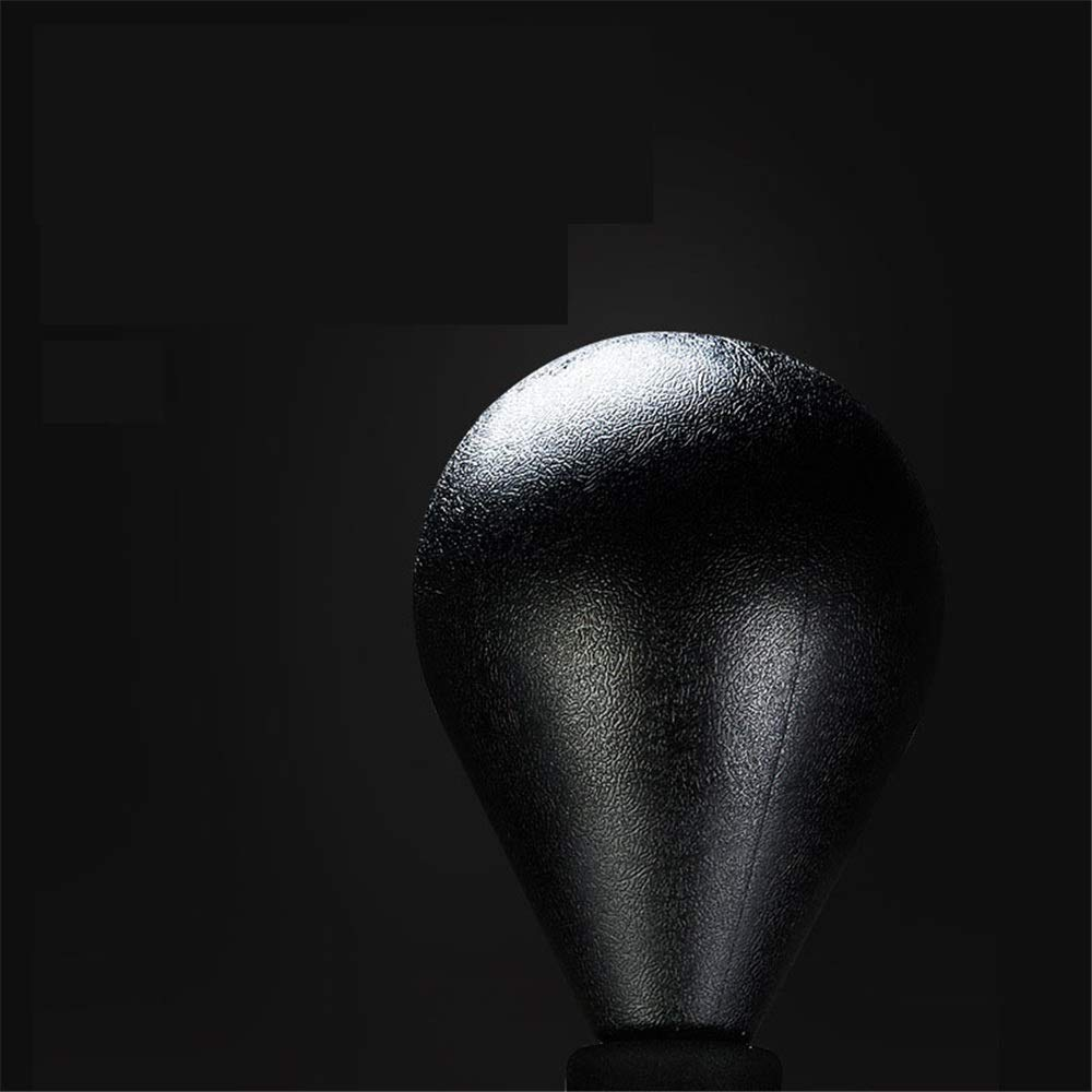 Desktop Punching Bag - Stress Relief Desktop Punching Bag Desktop Speed Punching Ball Decompression for AdultsKids with Strong Suction Cup Toy for Adults Kids Home Office by Fklee-Speed Punching Bags (Image #2)
