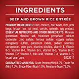 Purina ONE Natural Pate Wet Dog Food Variety