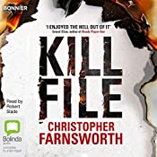 Killfile: John Smith, Book 1 | Christopher Farnsworth
