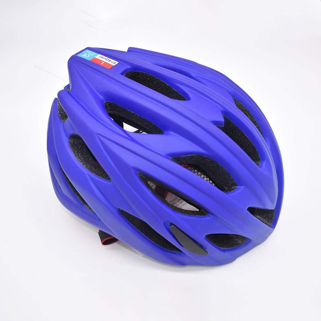 1fddd816d blueee Cycling Mountain Bike Helmet Molding Hat Integrated Helmet ...