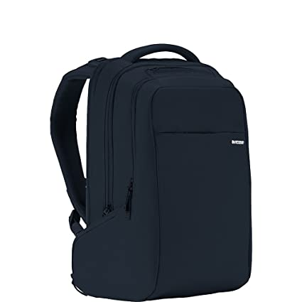 133a8957b03 Incase Icon Backpack - Navy Blue - CL55596 - Buy Incase Icon Backpack -  Navy Blue - CL55596 Online at Low Price in India - Amazon.in