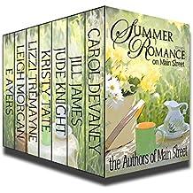 Summer Romance on Main Street: Volume 1
