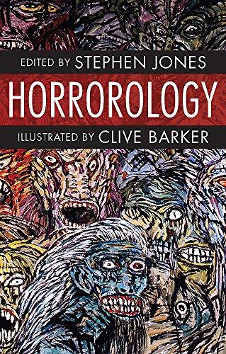 Horrorology: Books of Horror