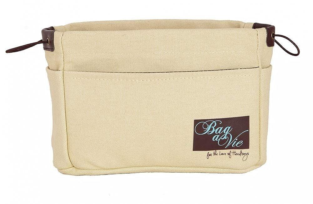 Bag-A-Vie レディース カラー: ベージュ B073T4K9DH