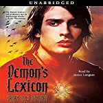 The Demon's Lexicon | Sarah Rees Brennan