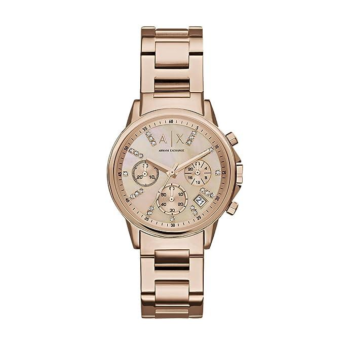 Reloj Emporio Armani para Mujer AX4326