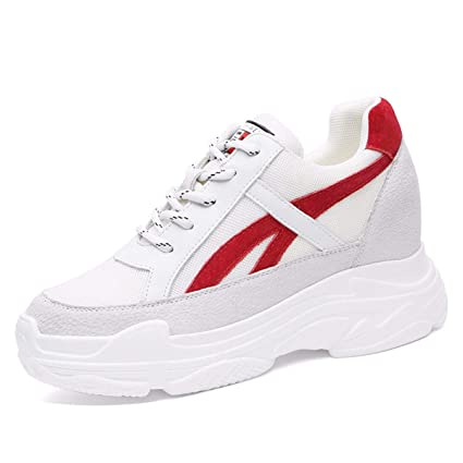 3b191c06be2e Amazon.com: GTVERNH Women's Shoes/Sports Shoes Women's Shoes Thick ...