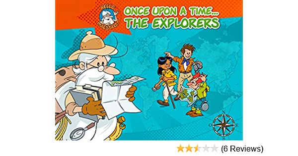 explorer of the golden planet eng
