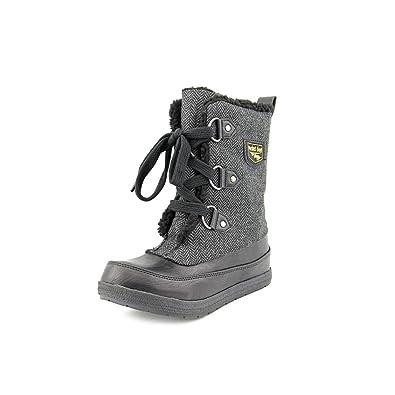 Rocket Dog Womens Black Boot Boots Tina