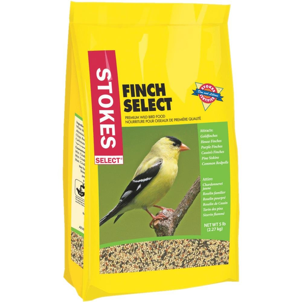 Red River Stokes Select Finch Wild Bird Seed - 1 Each