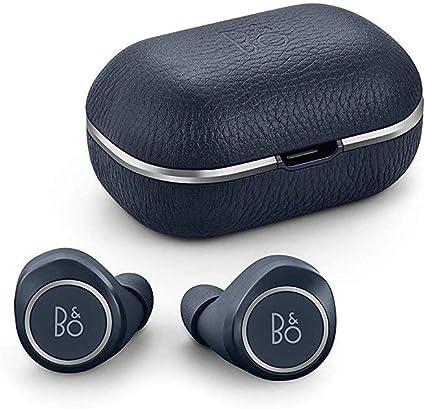 Bang & Olufsen Beoplay E8 2.0, Auriculares inalámbricos con Bluetooth, Bluetooth, NFMI, Talla Única, Indigo Azul: Amazon.es: Electrónica