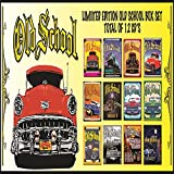 Old School Gold Box Set [12 CD][Box Set]