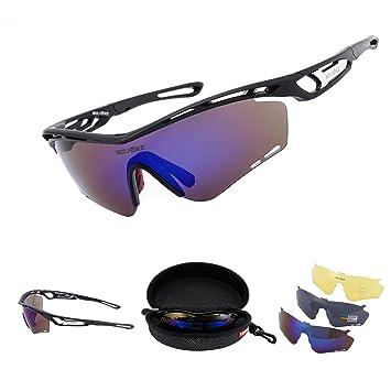 7a31ffe159 Polarized Cycling Sunglasses