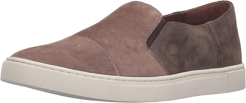 Gemma Cap Slip Fashion Sneaker