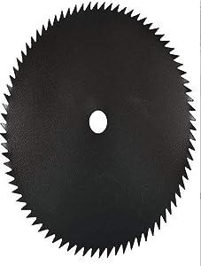 AGROBOTICS Brush Cutter Blade 80 Teeth