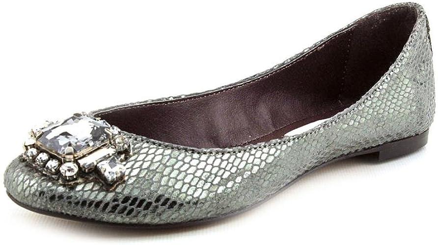 Steve Madden Kobbe Flats Shoes Womens