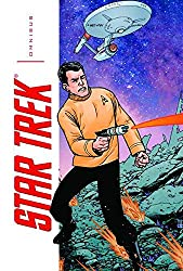 Star Trek Omnibus Volume 2: The Early Voyages