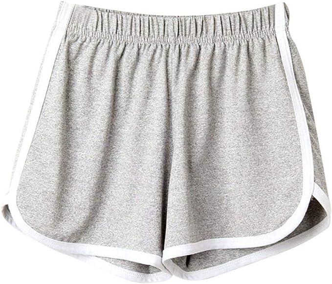 Pantalones De Verano Lhwy Elegante Moda Mujer Dama Pantalones ...