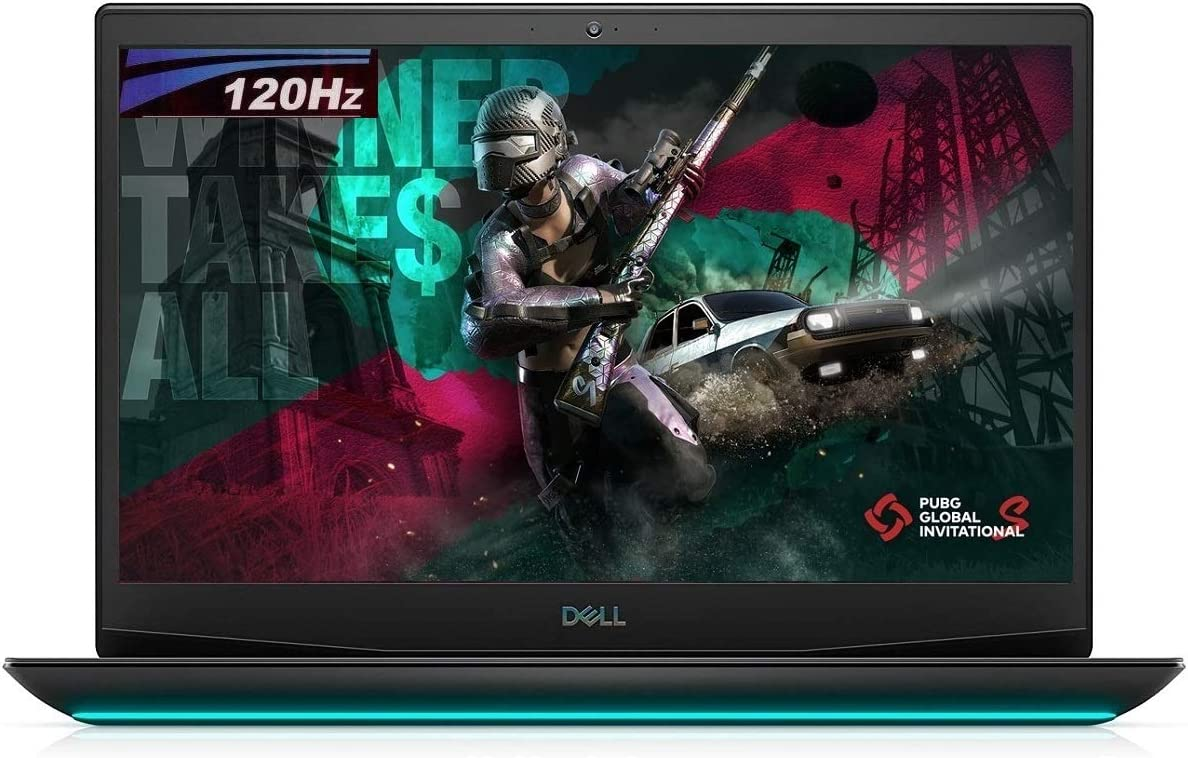 Dell G5 15 5500 15.6