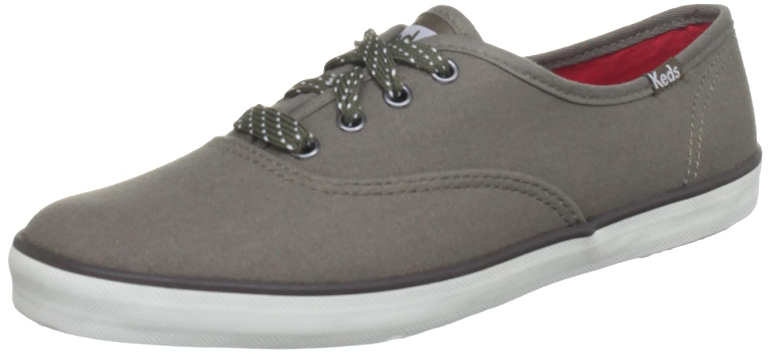 c8db55beddd Keds Womens Champion Seasonal Lace-Up Flats  Amazon.co.uk  Shoes   Bags