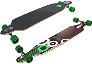 Atom Drop-Trough Longboard, 10 .6x 41.7-Inches Review