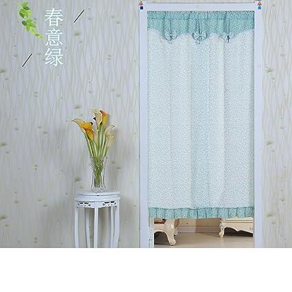 Tenda della porta/tessuti, tende divisorie/tenda/tende da cucina ...