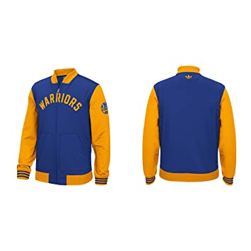 adidas Golden State Warriors NBA Originals Performance ...