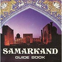 Samarkand: Guide book