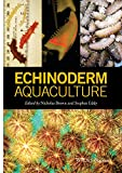 img - for Echinoderm Aquaculture book / textbook / text book