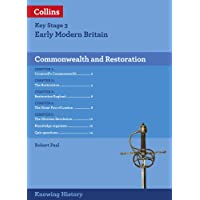 KS3 History Commonwealth and Restoration