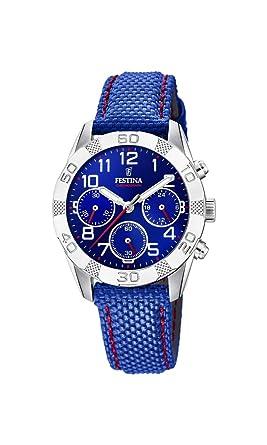 1fac491529c Festina Horloge F20346-2: Festina: Amazon.fr: Montres