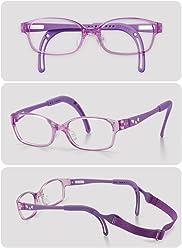 f17bce8c734 Tomato Glasses Frame Specialized for Kids (TKCC7) (40 ㅁ 14)
