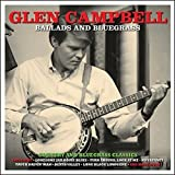Ballads and Bluegrass [Double CD]