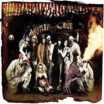 Carnival of Sins (Live) by Mötley Crüe on Amazon Music - Amazon com