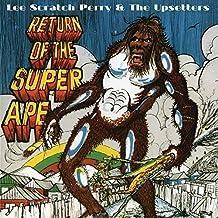 Return Of The Super Ape (Vinyl)
