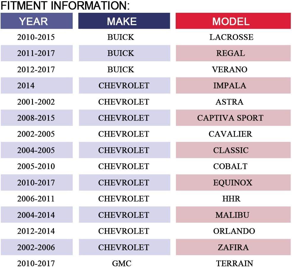 Timing Chain Tensioner For 2004-2014 Chevrolet Malibu 2006-2010 Pontiac G6
