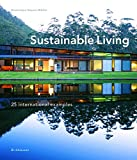 img - for Sustainable Living book / textbook / text book
