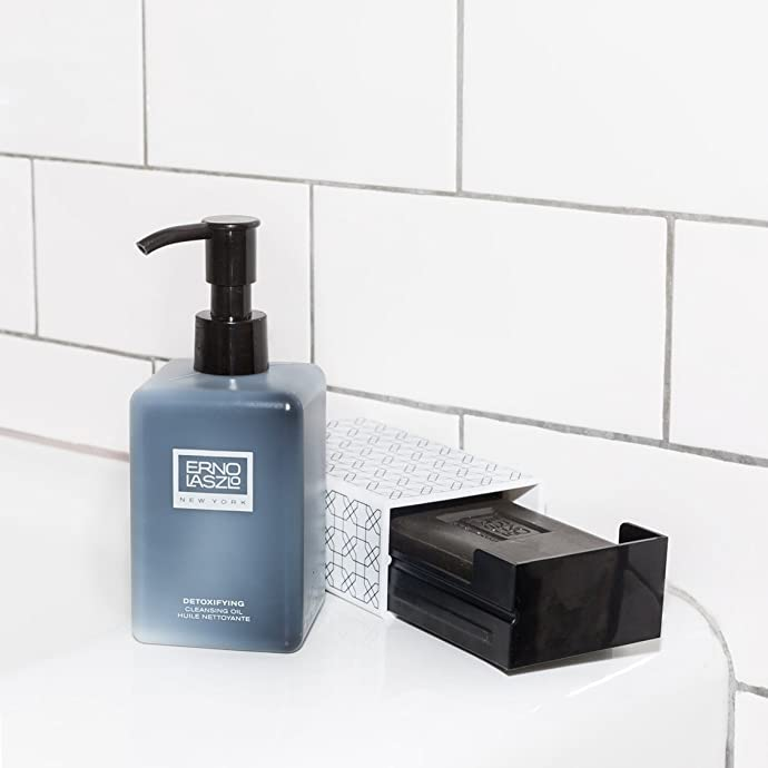 Erno Laszlo 奥伦纳素 净化洁颜皂前乳 卸妆油 195ml装 7折$40.6 海淘转运到手约¥300