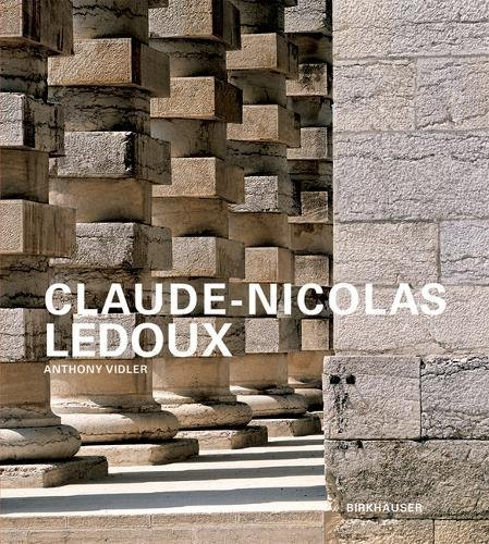 Claude-Nicolas Ledoux