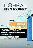 L'Oréal Paris Men Expert Splash Ice Impact After Shave, 100 ml