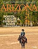 : Arizona Highways Magazine