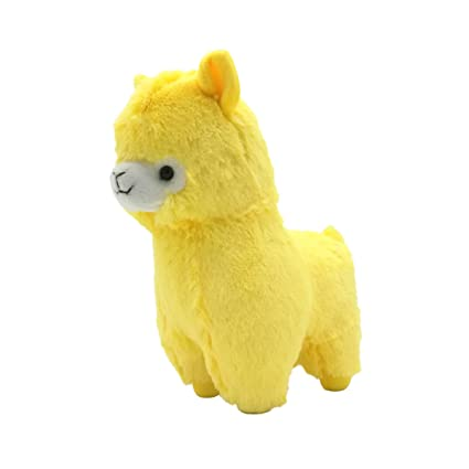 Amazon.com: Cuddly Plush Soft Baby animales de peluche Toy ...