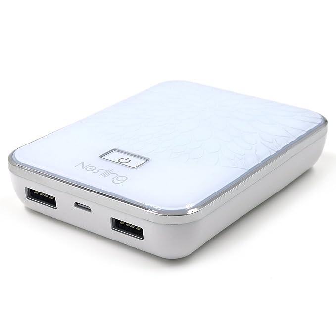 Elefante Xu® Powercore 10600 10600 mAh batería externa ...