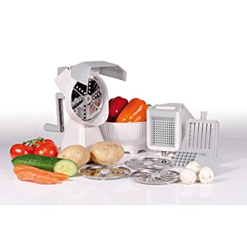 Kitchen Magician. All In One Chopper, Masher, Dicer, Slicer