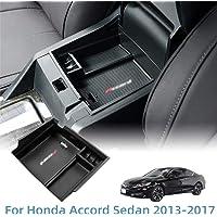 صندوق مسند ذراع لوحدة التحكم المركزية في السيارة، صندوق قفازات، وحدة تخزين ثانوية لسيارات هوندا اكورد سيدان 2013 2014…