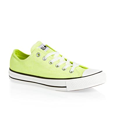 6cc8b1b7e41 Converse Chuck Taylor All Star Wash Neon Ox