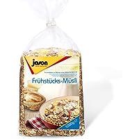 Jason捷森早餐麦片1KG(德国进口)