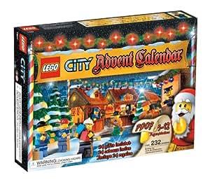 LEGO City Advent Calendar (7907)