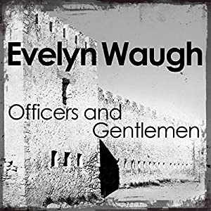 Officers and Gentlemen Audiobook